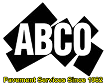 ABCO Pavement Services LLC, Logo